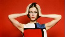 Yves Saint Laurent Dazzles in the Birthplace of Grunge