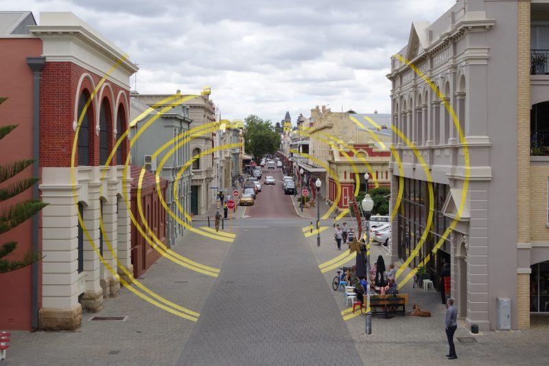 Fremantle Australia