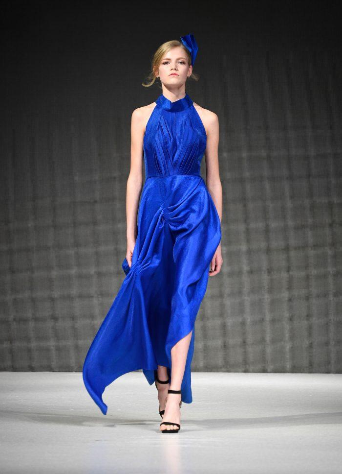 Minestilo at Vancouver Fashion Week