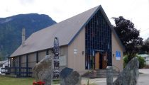 Lillooet: Where Jade is more valuable than Gold