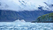 Upscale Exploration on Windstar's Alaska Cruises