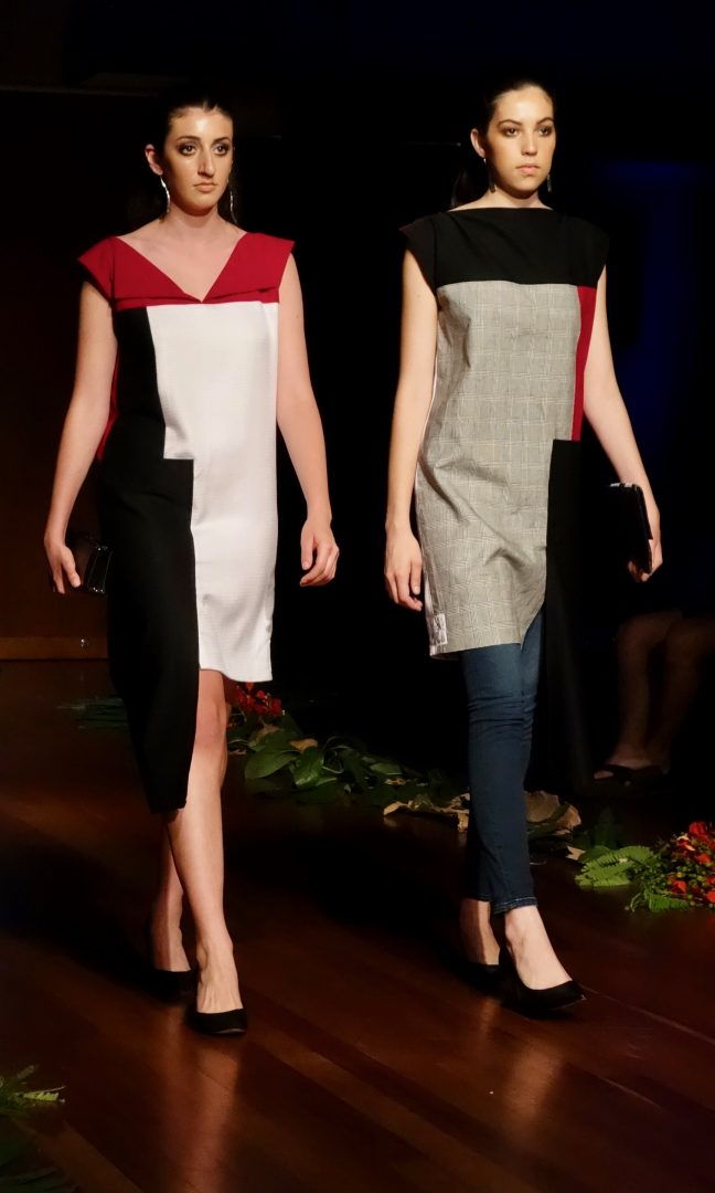 NoRuYeLo EFWA Eco Fashion Week Australia 2018 Port Douglas 6760