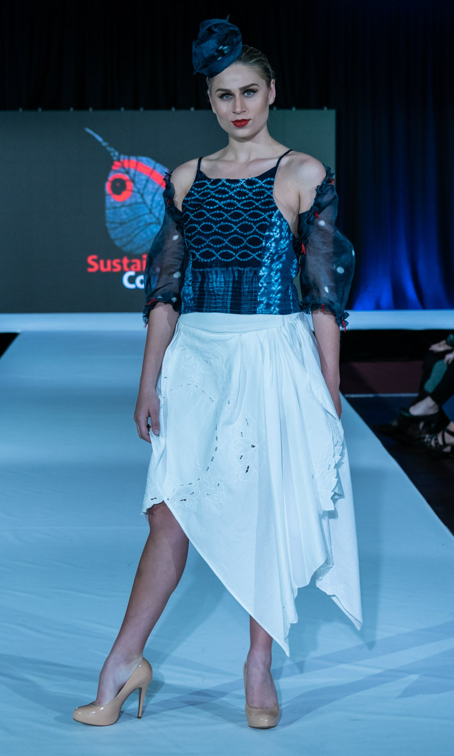 Sustainable Couture Eco Fashion Week Australia 2018 Fremantle Photo Style Drama Simon Lau A9_08135