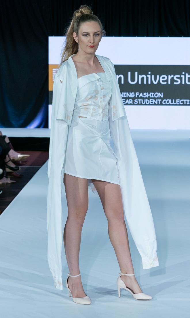 Curtin University Eco Fashion Week Australia 2018 Fremantle Photo Style Drama Simon Lau A9_01973