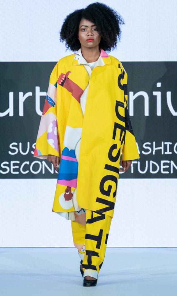Curtin University Eco Fashion Week - Photo Style Drama Simon Lau
