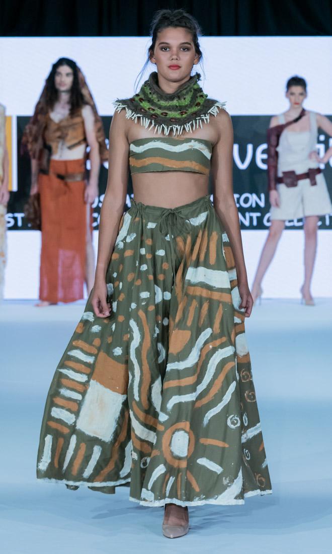 Curtin University Sustainable Fashion Show