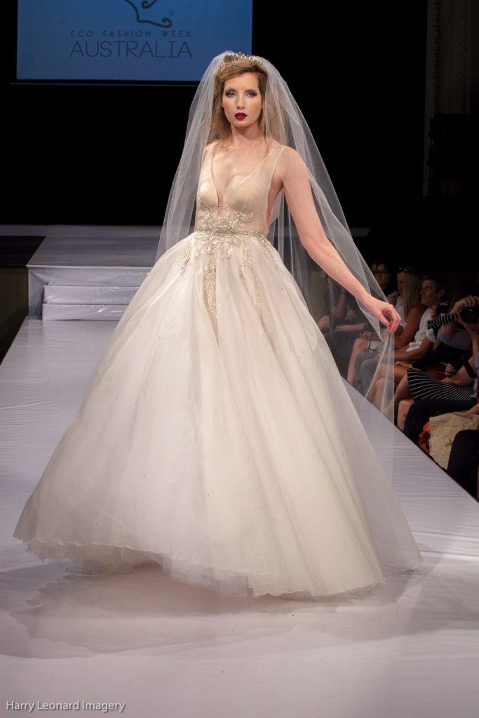 Eco Fashion Week Australia Arcaro Couture