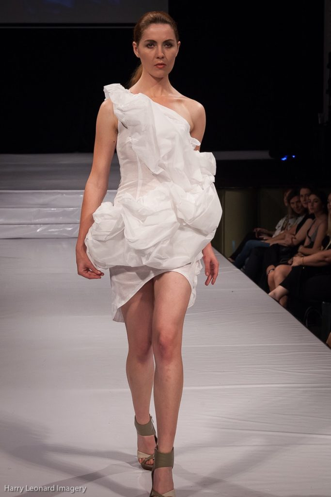 Eco Fashion Week Australia Kirstin Ley