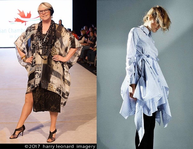 Eco Fashion Week Australia Upcycling Challenge