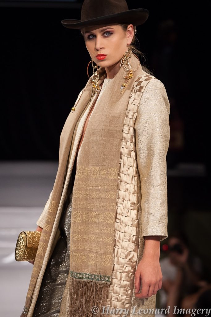 Eco Fashion Week Australia _MERDI