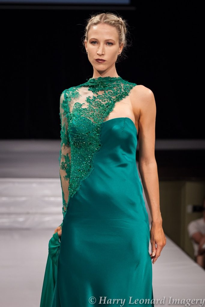 Eco Fashion Week Australia_ ARCARO COUTURE