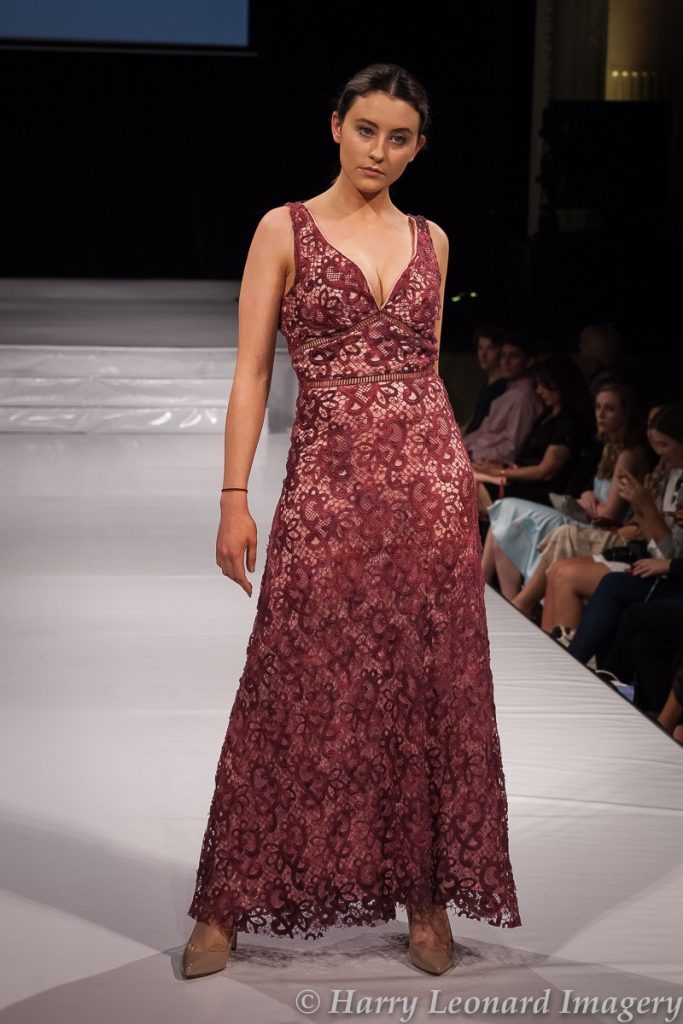 Eco fashion week australia _VERDANT