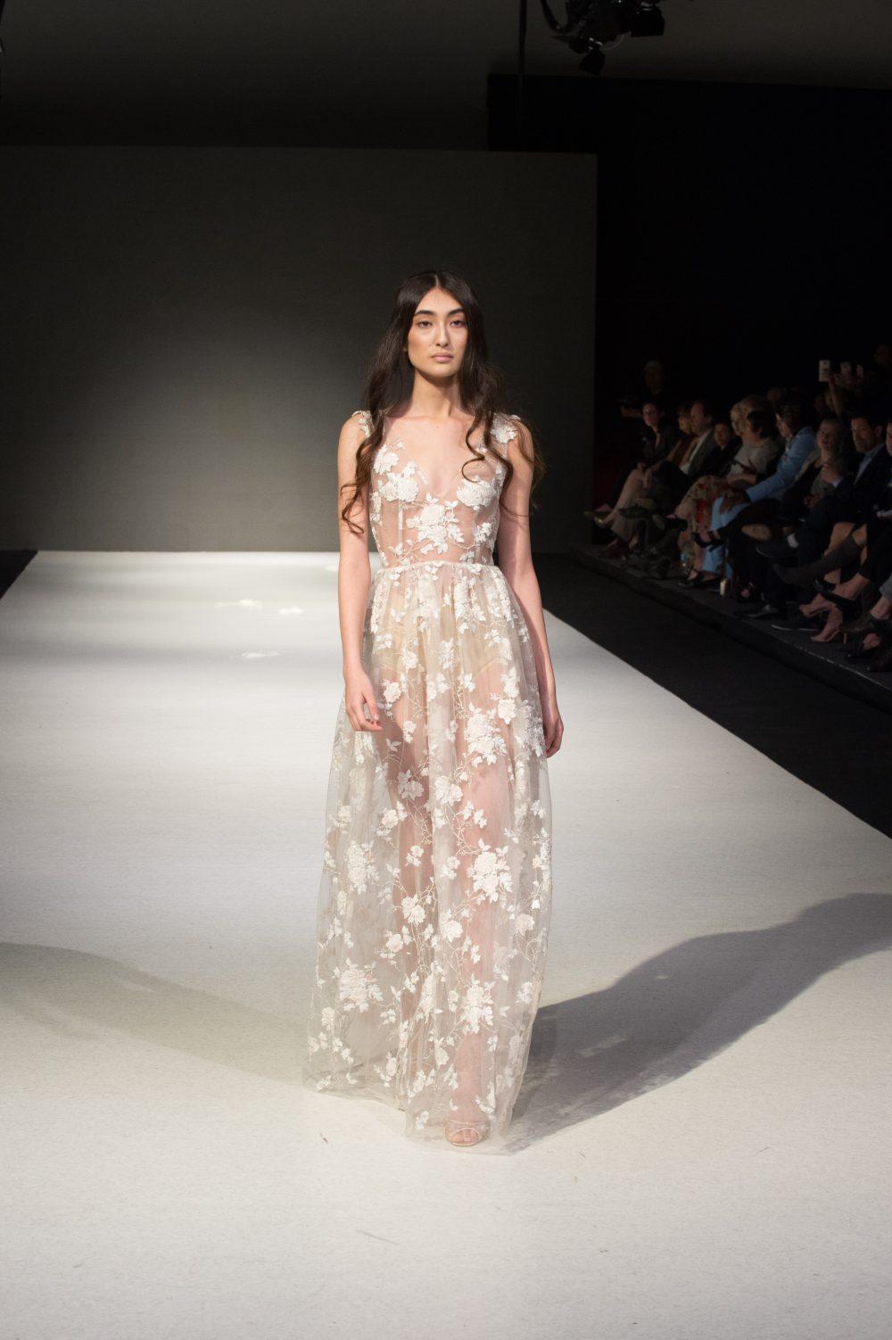 Grandi Vancouver Fashion Week FW 2018