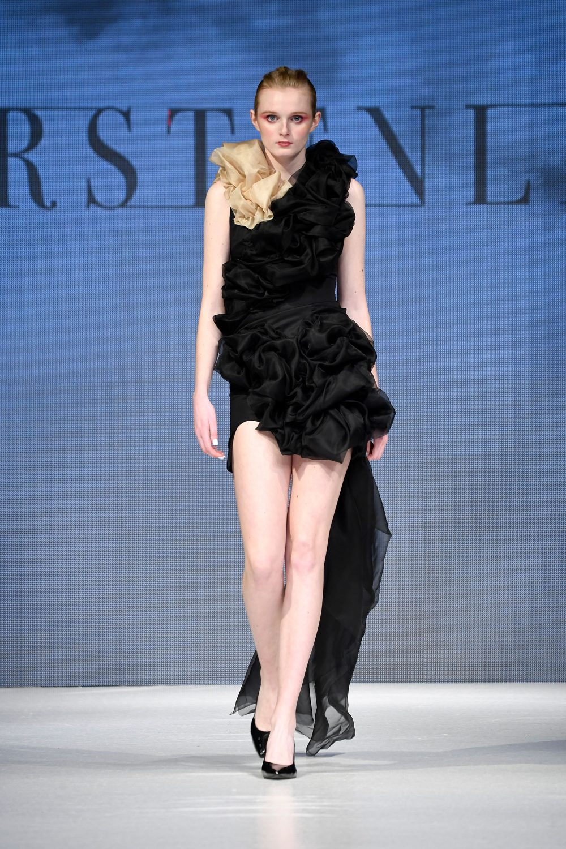 Kristen Ley 2018 Vancouver Fashion Week