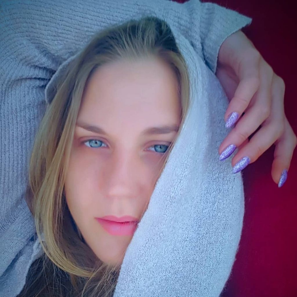 Terri-Lyne Gedanitz The Dream Writer