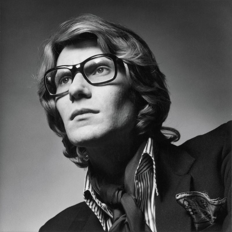 yves saint laurent the perfection of style seattle art museum
