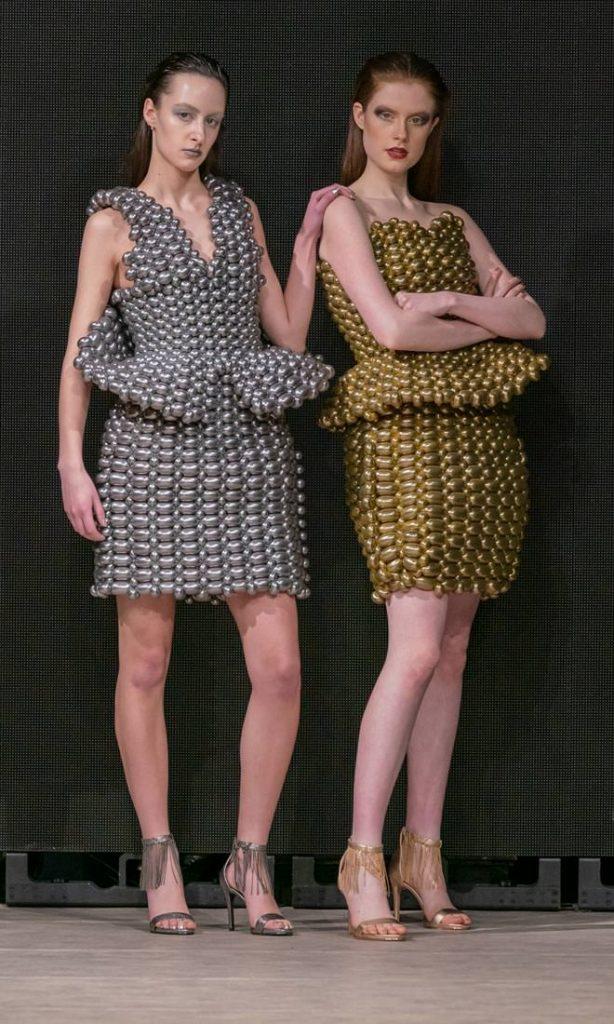 Vancouver Fashion Week Gala Emi Jingu