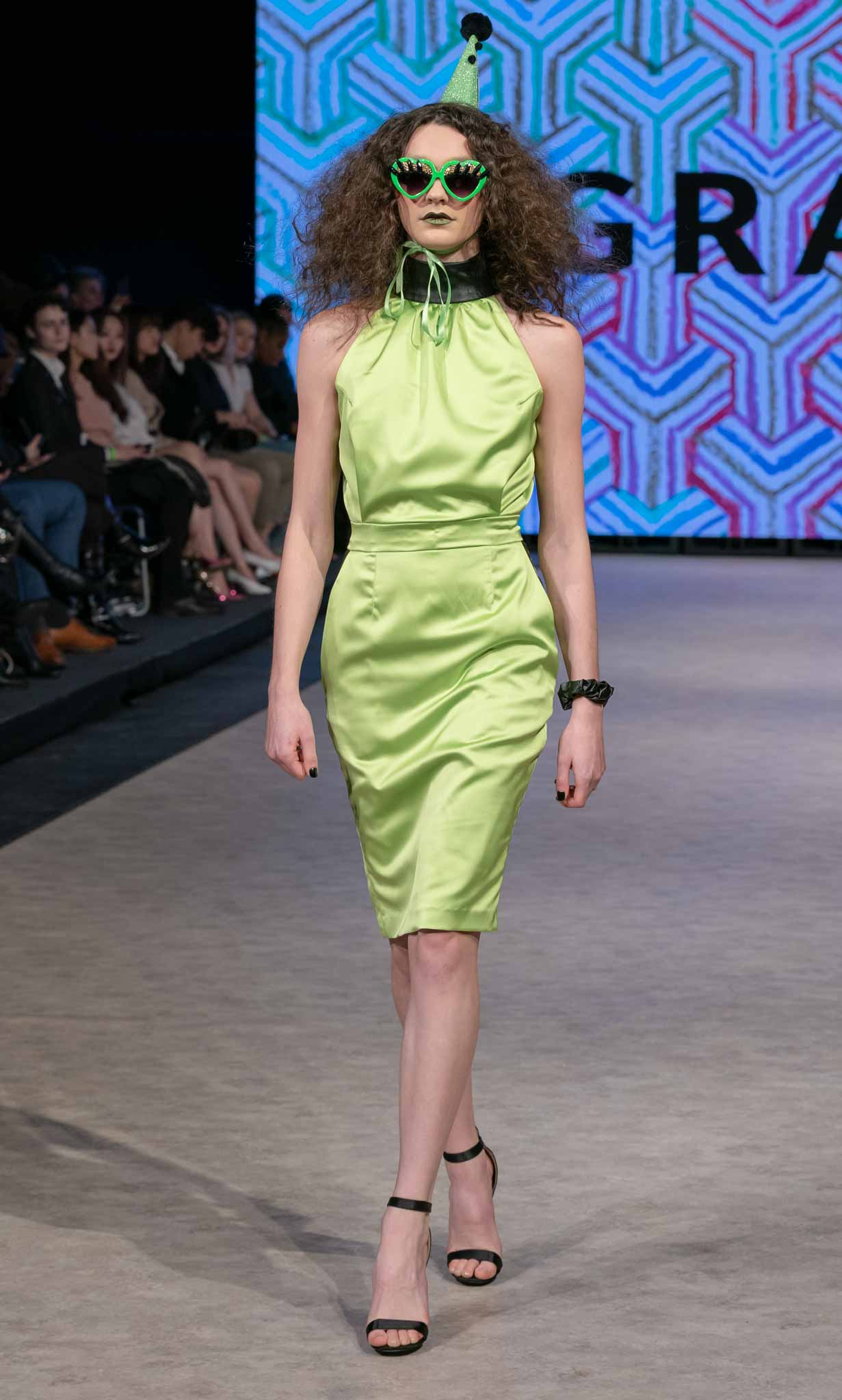 Vancouver Fashion Week Top Looks Grandi Photo Simon Lau