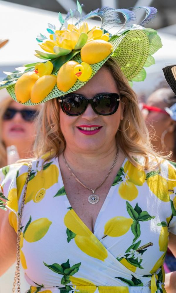 Deighton Cup Best Fashion Looks 2019
