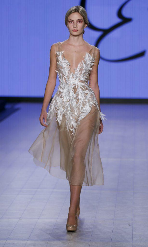 Claire Elisabeth Vancouver Fashion Week
