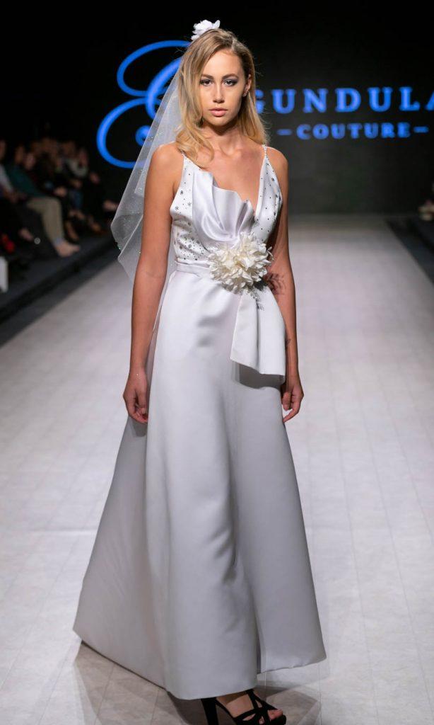Gundula Couture Vancouver Fashion Week