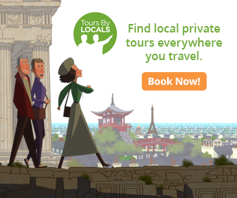 Tours By Locals Book Now