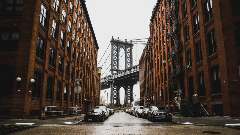 Will Covid 19 change the face of fashion New York